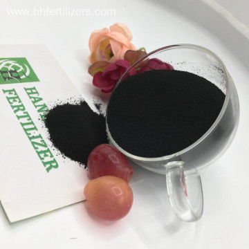 Organic fertilizer 65% Humic Acid powder/flake