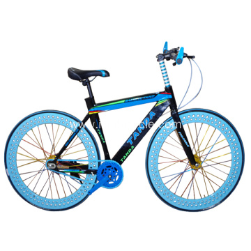 Aluminum Alloy Racing Bike