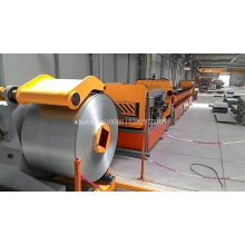 Safety feed hopper silo machine