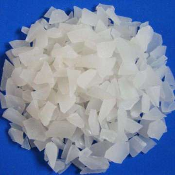 Aluminum sulfate is mainly used in papermaking