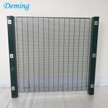 PVC Coated High Secuirty 358 Anti Climb Fence