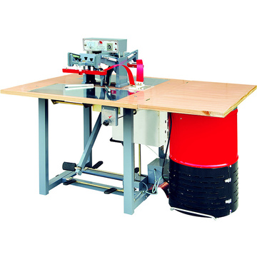 PVC bag or product making machine