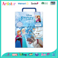 Disney Frozen PP carry case set