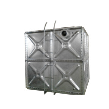 Pressed Steel Sectional Water Tank