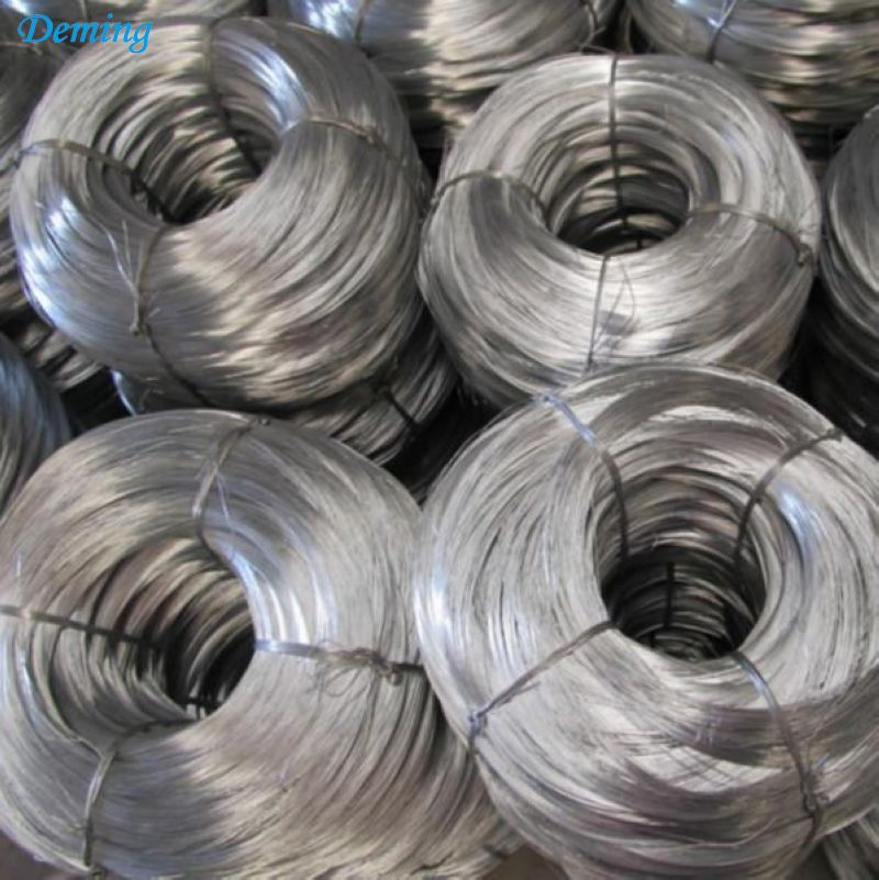 High Tension Heavy Zinc Coated Steel Wire