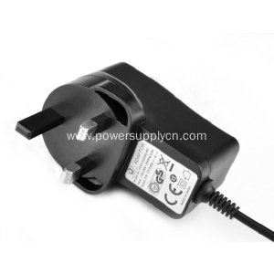 15W Replacement Ac Dc Adapter