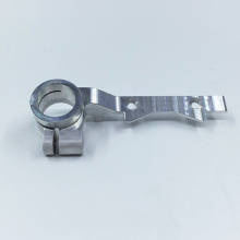 Rapid cnc Machining Aluminum Components