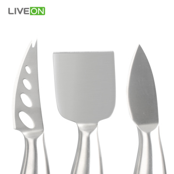 6 Piece Cheese Knife Set