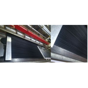 UV Resistance Pleated Insect Screen