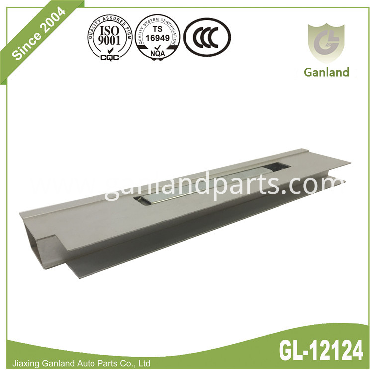 Locks R Anodized GL-12124