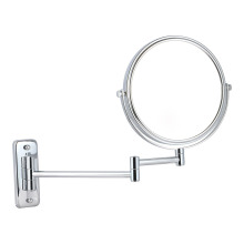 Double side tilt bathroom mirror