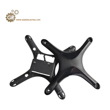 UAV Light shell injection moulding