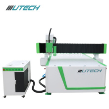 China for Cnc Engraving Router With Ccd 1325 cnc router manual woodworking with CCD camera export to Portugal Exporter