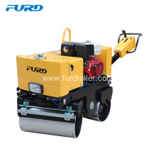 Hot sale for Manual Roller Compactor Double Drum Hydraulic Soil Compactor Asphalt Road Roller supply to Swaziland Factories