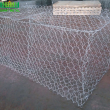 Hesco square gabion  mesh baskets