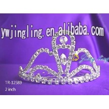 Cheap crystal crowns and tiaras