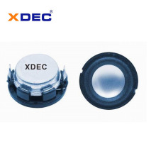 New Fashion Design for Mini Lamp Speaker Full Range Multimedia 24mm 4ohm Led Bulb Speaker supply to Denmark Manufacturer
