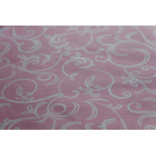 Pigment Printed Fabric for bedding set