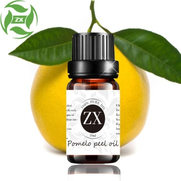 OEM factory supply pomelo peel oil essential oil