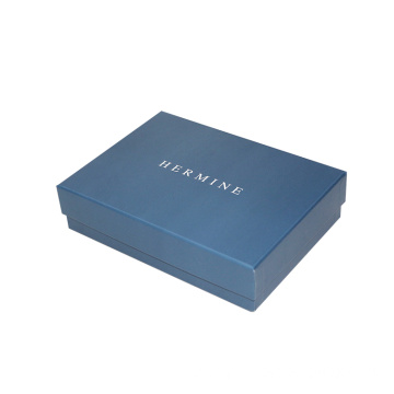 Packaging Paper Boxes With Lids For Skincare Set