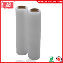 High Efficiency Factory for Waterproof Machine Stretch Film 23 Micron Lldpe Pallet Wrap Stretch Film supply to Turkmenistan Manufacturers