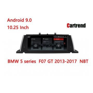 5 jerin F07 Car DVD Player