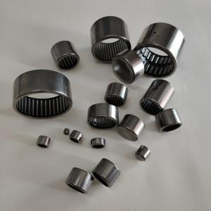 Drawn Cup Needle Roller Bearing HK Open