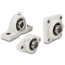 Thermoplastic Housing Bearings TP-SUCP200 Series