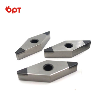 Hot sale solid CBN cutting tools CBN inserts