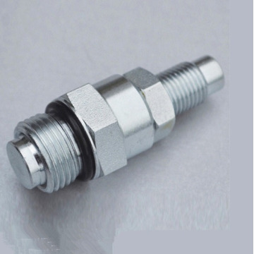 Hydraulic Variable Adjustable Rectrictor Needle Valve