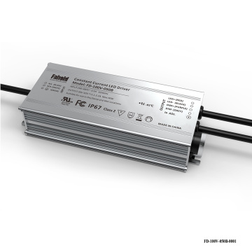 LED Luminaire high voltage Driver
