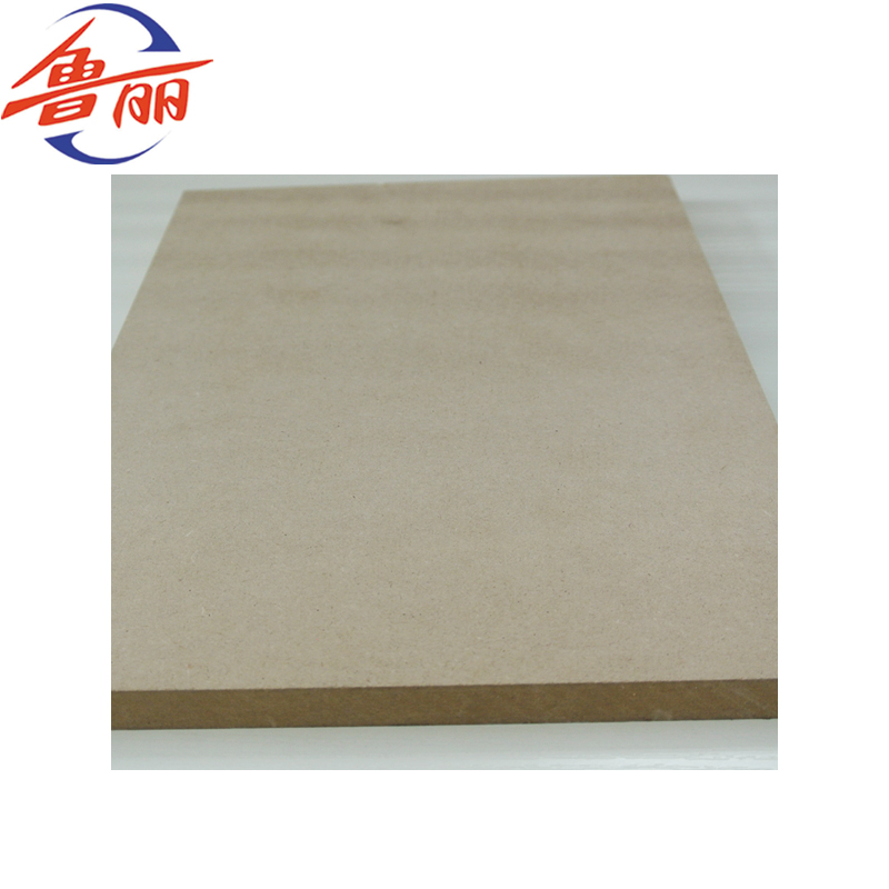1220x2440mm Raw MDF with competitive price