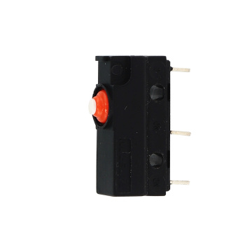 Waterproof Long Life PCB Terminal Micro Switch