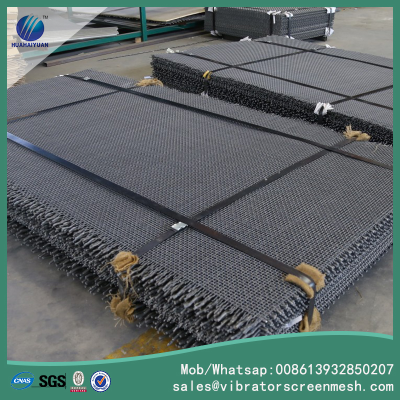 Rusia72a Quarry Screen Mesh 3