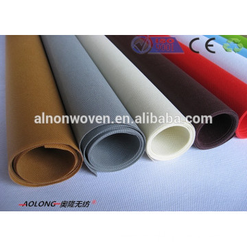 China the biggest AL-4200mm single S nonwoven fabric making machine