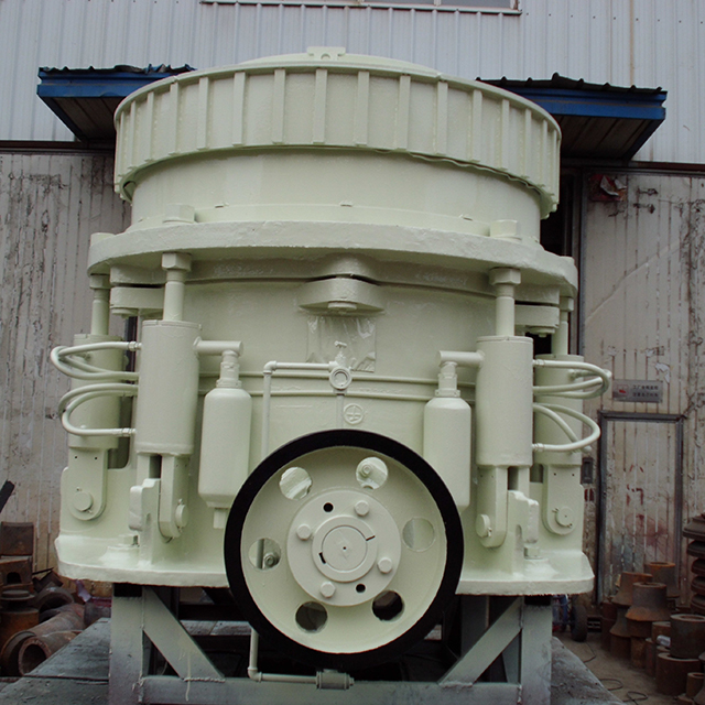 cone crusher liners