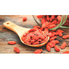 Dried Plump Pure Medlar goji berry