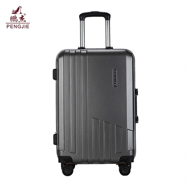 custom design 20inch hard case travel trolley luggage