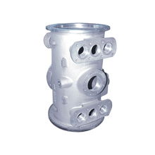 Professional China for Aluminium Die Casting High Pressure Aluminum Gravity Casting export to Mauritius Manufacturer