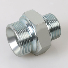 Factory directly sale for Hose Adapters BSP male double bonded seal adapter fittings export to Monaco Supplier