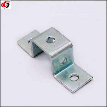 seismic bracing galvanized channel (tee) bracket