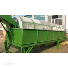 factory low price Used for Horizontal Spiral Conveyor Filter Round Vibration Sieve export to Netherlands Supplier