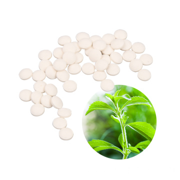 High quality Natural stevia tablet sugar coffee Sweetener stevia tablets