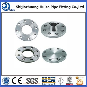 Stainless Steel Lap Joint Flange with Rised Face