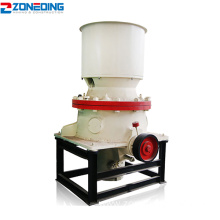 Mining Industry Single Cylinder Hydraulic Cone Crusher
