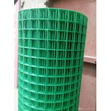 welded wire mesh fence manufacturers