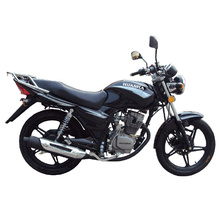 China Cheap price for 150Cc Off-Road Motorcycles HS125-9A CG150 150CC CM150 Street Sport Motorcycle Black export to India Manufacturer