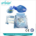 Disposable PVC Resuscitator Bag Set