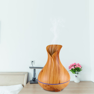 Essential Oil Usb Diffuser Aromatherapy Usb Wood