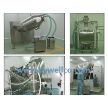 Food Granules Feeding Machine